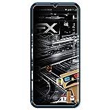 atFolix Blickschutzfilter kompatibel mit Kiano Elegance 6.1 Pro Blickschutzfolie, 4-Wege Sichtschutz FX Schutzfolie