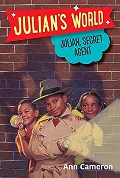 Julian Secret Agent  Julian s World