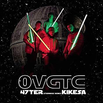 OVGTC (Star Wars remix)
