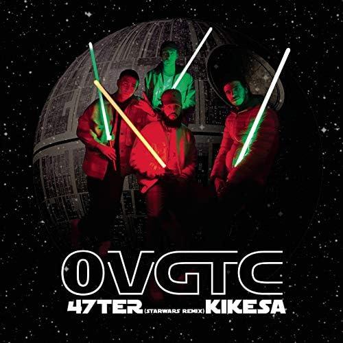 47Ter feat. KIKESA