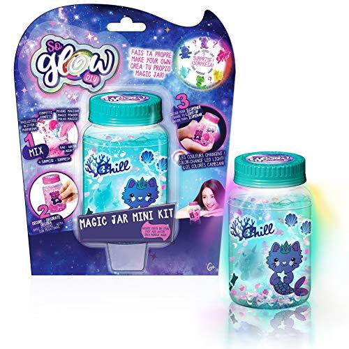 MAGIC JAR SGD 001 Magic Jar Mini Kit, Multicolor , color/modelo surtido