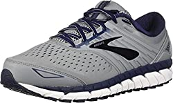 Brooks men's beast 18 running shoes top image