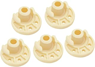 Primeswift 9709707 Mixer Bottom Rubber Foot (5 PK),Replacement for AP4326634,PS1488432