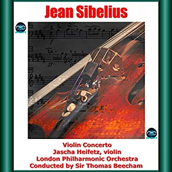 Sibelius: Violin Concerto