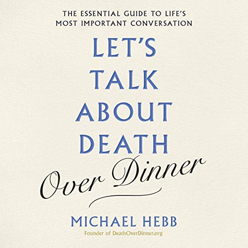 Let's Talk About Death (over Dinner) cover art