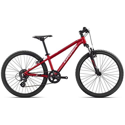 ORBEA - Bicicleta de montaña de niños MX 24 XC