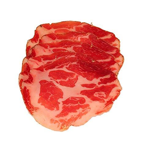 Coppa di Parma, original ital. 100 g geschnitten