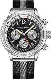 Stuhrling Original Mens Dress Watch - Chronograph...