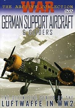 German Support Aircraft