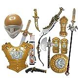 Espada Inflable Azul mágico cuento de Hadas Caballero Fantasía Vestido Accesorio Prop 70 Cm