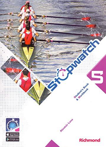 Stopwatch 5 Students Book Rev