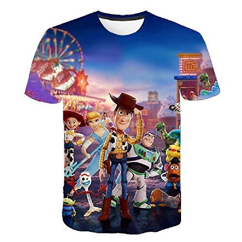 Preisvergleich Produktbild U / A Herren-T-Shirt,  bedruckt,  kurzärmelig,  3D Gr. 58,  Txa737
