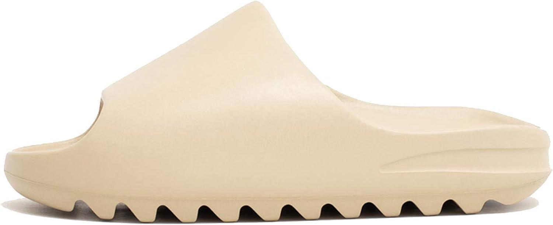 Unisex Slide Sandal Summer Slippers Non-slip Soft Pool Slides, Slides Shoes for Mens/Womens/Teenager