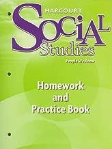 Best online harcourt social studies book Reviews