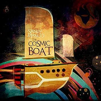 Sandy Mango & the Cosmic Boat