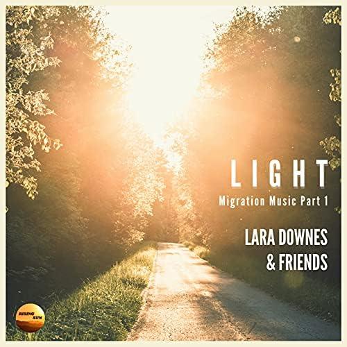 Lara Downes, PUBLIQuartet, Ivalas Quartet & Khari Joyner