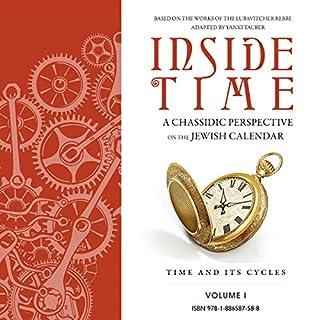 Inside Time cover art