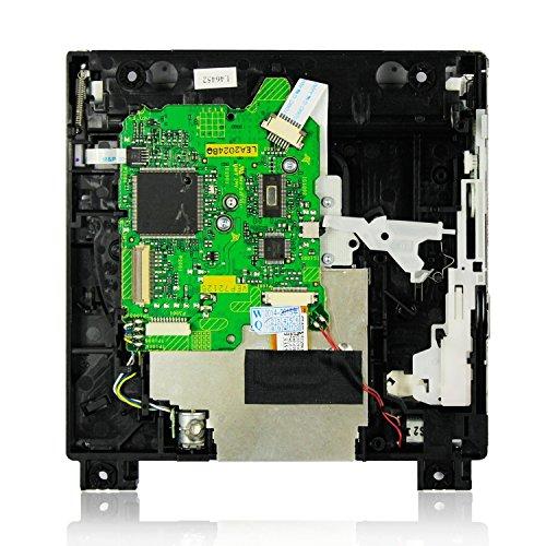 Nintendo Wii D4 D32 D2A D2B D2C DVD Rom Complete Drive Replacement Repair Part