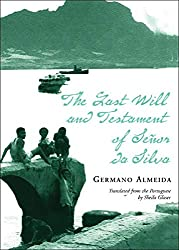 Books Set Around The World: Cabo Verde (Cape Verde) - The Last Will & Testament of Senhor da Silva Araújo by Germano Almeida. For more books that inspire travel visit www.taleway.com. reading challenge 2021, world reading challenge, world books, books around the world, travel inspiration, world travel, novels set around the world, world novels, books and travel, travel reads, travel books, reading list, books to read, books set in different countries, reading challenge ideas