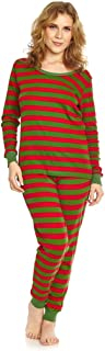 Best red striped womens pajamas Reviews