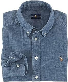 Best ralph lauren chambray shirt Reviews