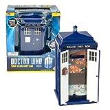 Underground Toys Doctor Who - Tardis 12th Doctor Talking Money Bank