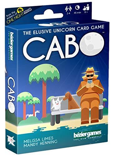 Bezier Games BEZ00032 Cabo