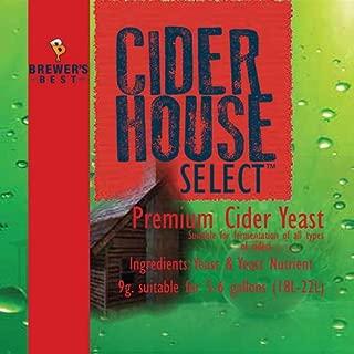 Cider House Select Cider Yeast Sachet