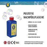 Carrera Toys PUSTEFIX - Ricarica per Bolle di Sapone, 250 ml #3