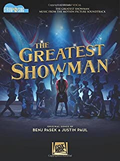 The Greatest Showman - Strum & Sing: Music from the Motion Picture Soundtrack
