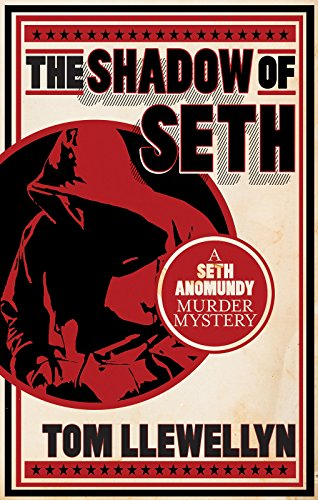 Image of The Shadow of Seth: A Seth Anomundy Murder Mystery (Seth Anomundy Murder Mysteries)