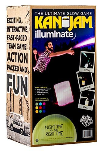Kan Jam Illuminate Glow Game by