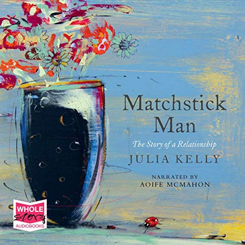 Matchstick Man cover art