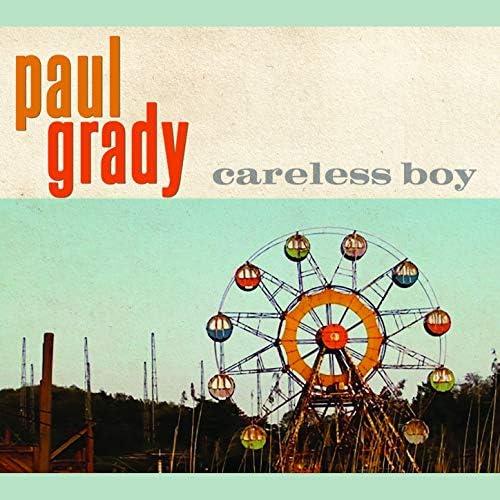 Paul Grady