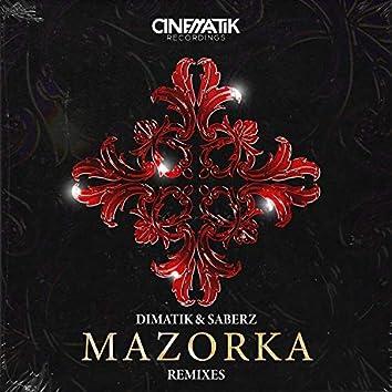 Mazorka (Remixes)