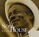 Original Delta Blues - Son House