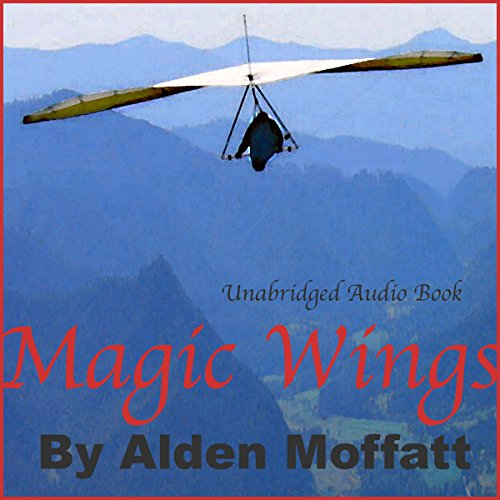 Magic Wings cover art
