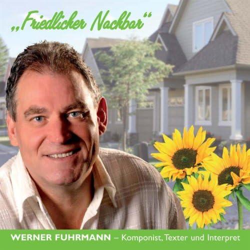 Werner Fuhrmann
