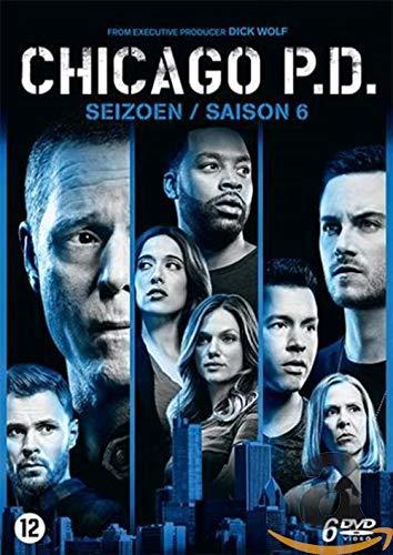 Chicago Police Department-Saison 6 [DVD]