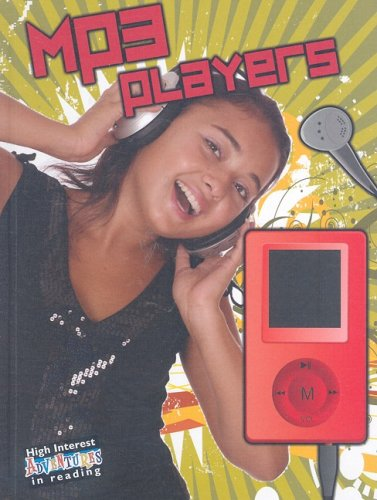 Mp3 Players (Let's Explore Science)