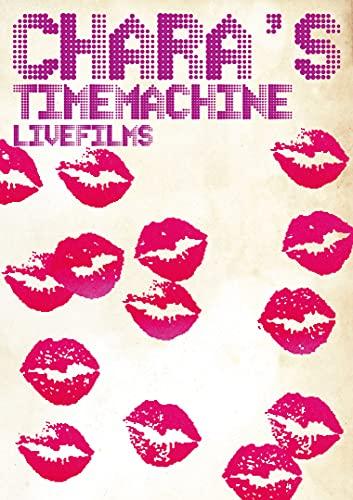 Chara's Time Machine - LIVE FILMS - (Blu-ray) (特典なし)