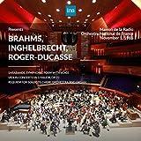Requiem for soloists, choir, orchestra and organ: IV. 'Pie Jesu Domine'