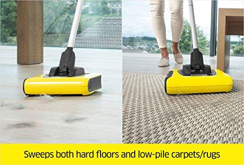 Karcher KB5 Cordless Sweeper