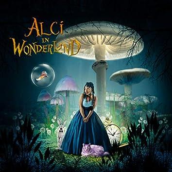 Alci in Wonderland