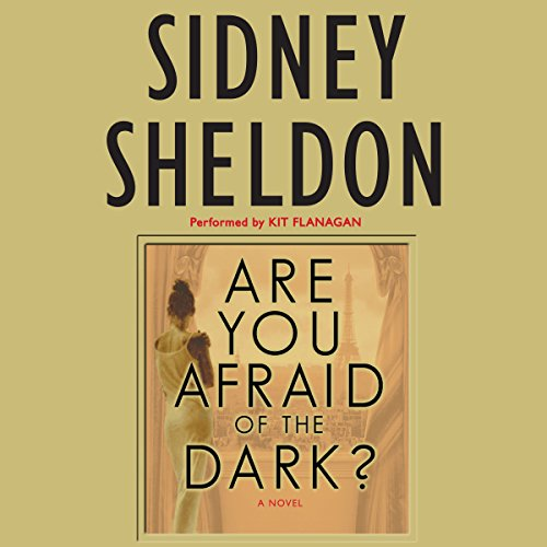 Couverture de Are You Afraid of the Dark?