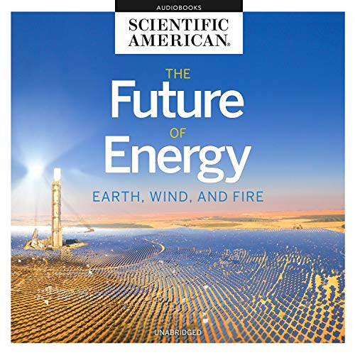 The Future of Energy cover art