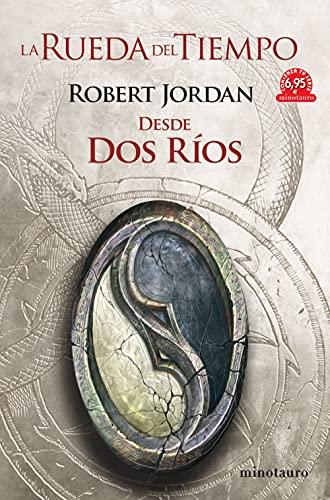 CTS La Rueda del Tiempo 1: Desde Dos Ríos (Comienza tu serie)