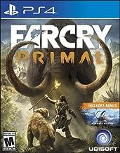 far cry primal ps4 price