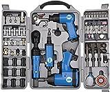 Güde Druckluftwerkzeug Set (71-teilig), Y2430