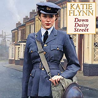 Down Daisy Street cover art